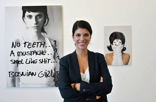Sejla Kameric