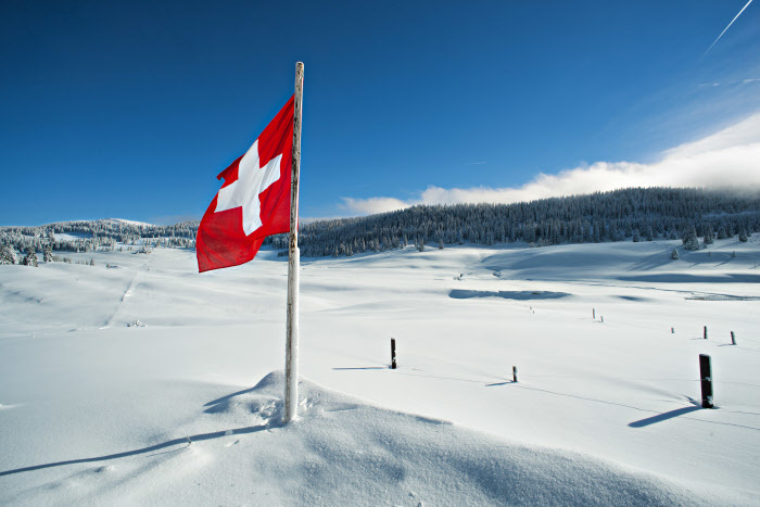Living in Switzerland -  a guide for expats and international local residents