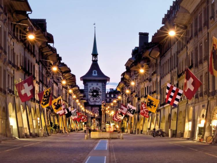 Moving to Switzerland: British expat tips