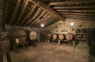 Celler Cecilio Priorat