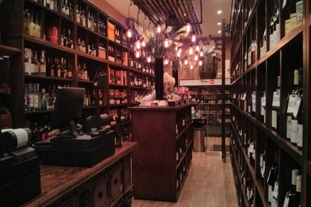 Wine Stop NYC