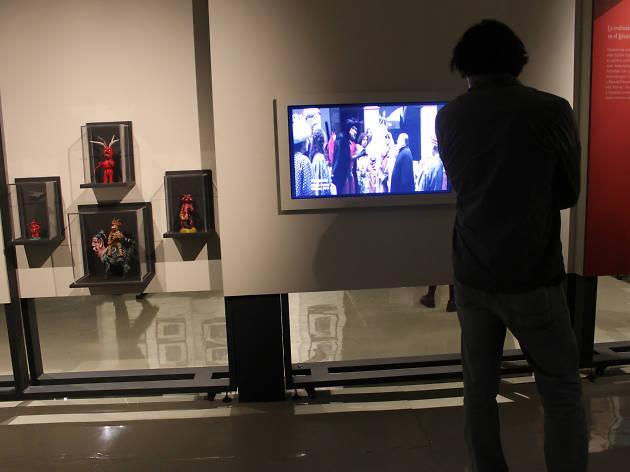 El humor en el cine mexicano en la galería de Cineteca Nacional