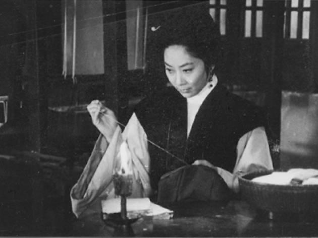 The Arch 董夫人 (1969)