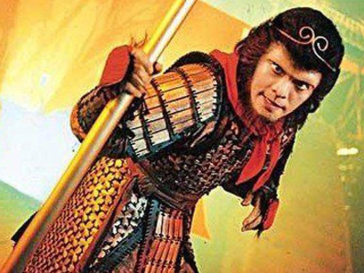 A Chinese Odyssey Part One: Pandora's Box 西遊記第壹佰零壹回之月光寶盒/ A Chinese Odyssey Part Two: Cinderella 西遊記大結局之仙履奇緣 (1995)