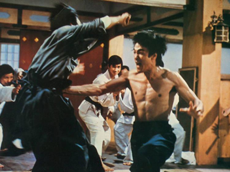 Fist of Fury | 精武門 (1972)