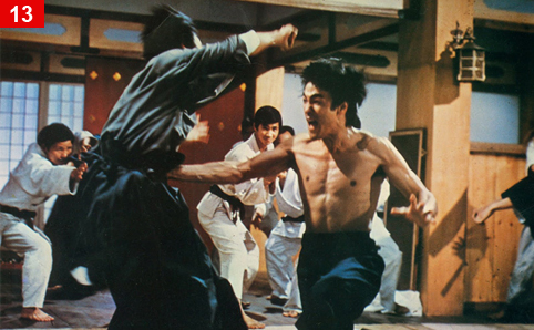 Fist of Fury 精武門 (1972)