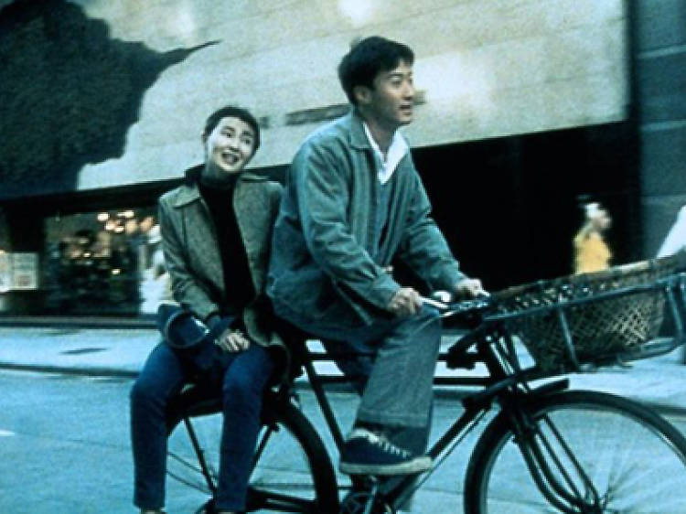Comrades: Almost a Love Story 甜蜜蜜 (1996)
