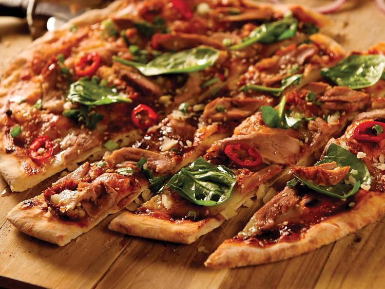 CafeDeco Pizzeria