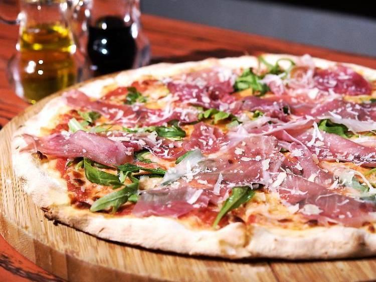 Pizzeria Jacomax