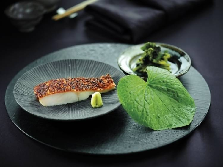Eel (Tenku Ryugin)