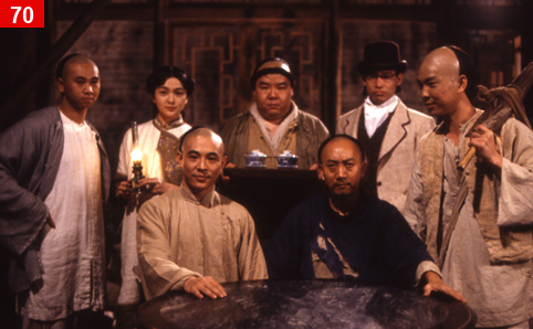 Once Upon a Time in China 黃飛鴻 (1991)