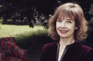 Voyage with Anne Queffélec: A Tribute to EriK Satie