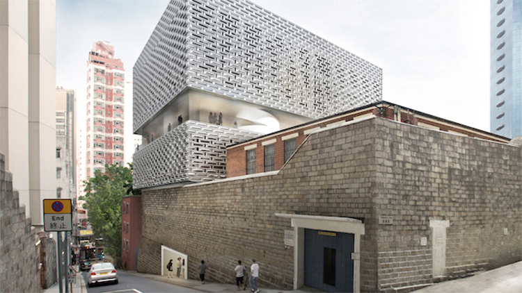 The best new independent art spaces in Hong Kong
