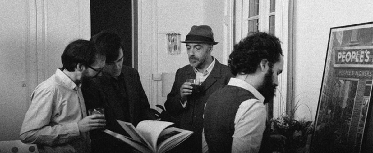 XV Aniversari Foehn Records: Balago + Seward + Bedroom + Oso Leone + Miquel Serra + Ocellot...
