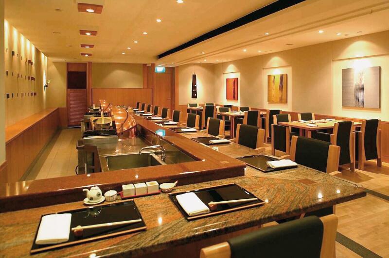 Tenshin Regent Hotel