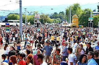 Zuri Faescht - Zuri Fest