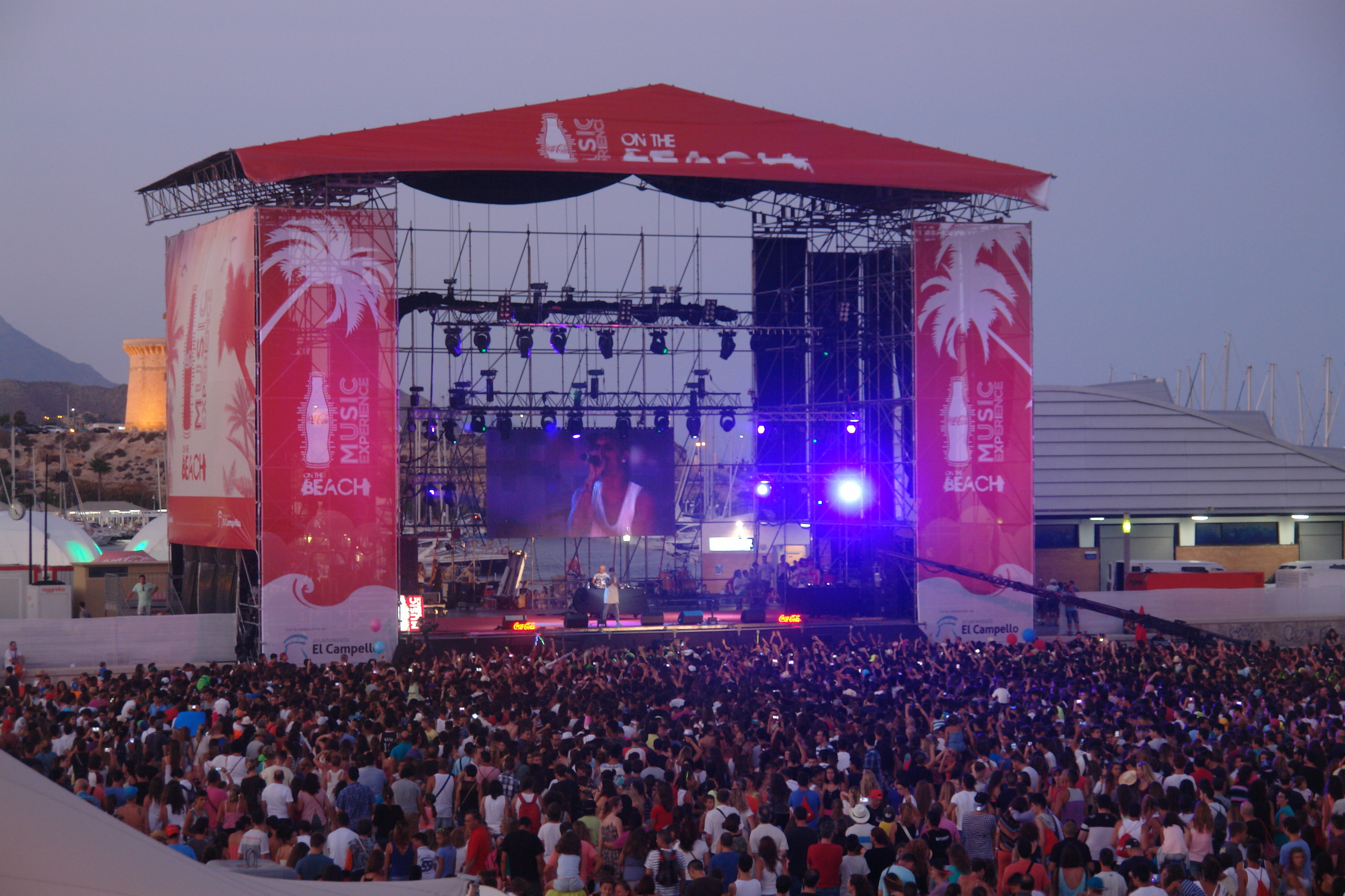 10 concerts que no et pots perdre aquest estiu