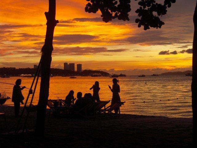 Egzotik rota: Pattaya, Bangkok, Singapur
