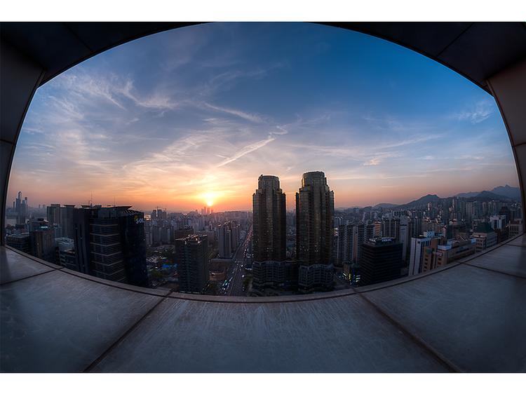 10인의 취향으로 서울을 만나다