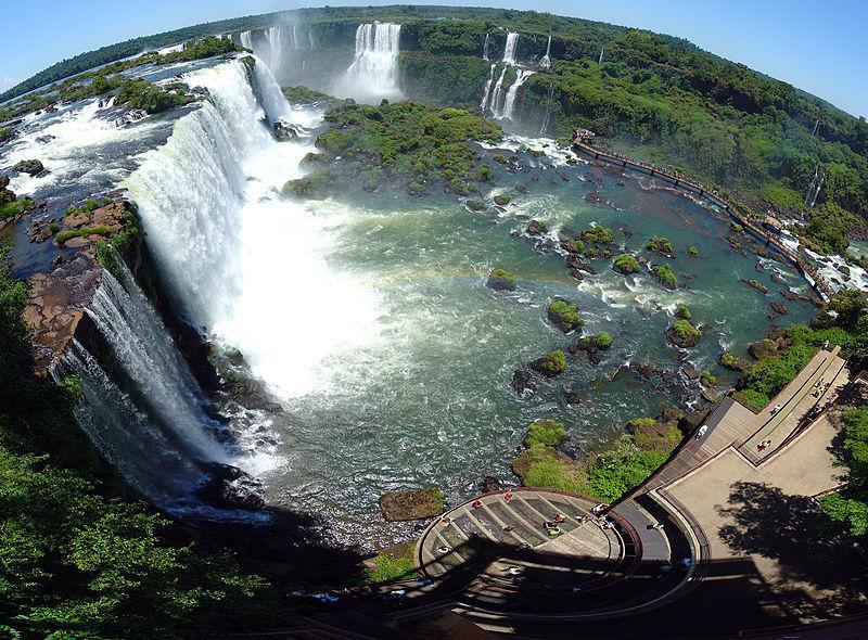 Latin rüyası: Buenos Aires, Iguazu & Rio