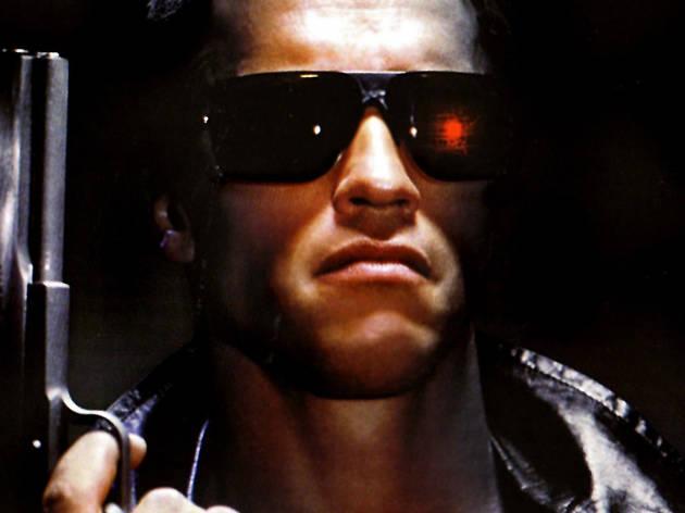 Terminator + Terminator 2: el juicio final