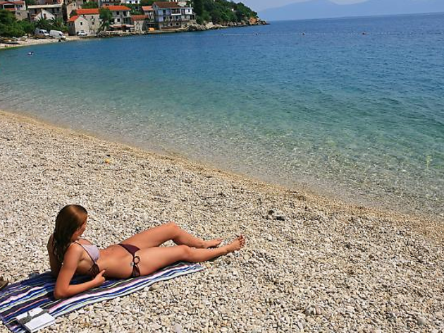 Croatia comes top of world's holiday wish list