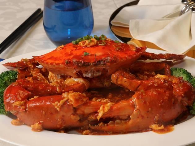 Crab Factory