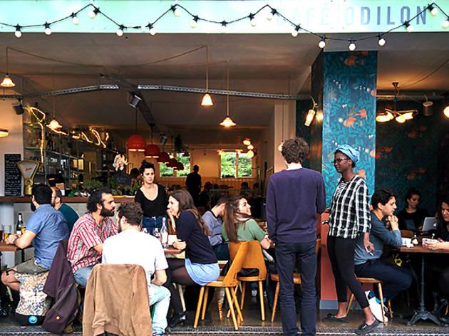 Café Odilon (Café Odilon ©ER)