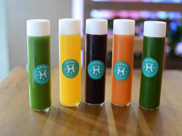 Home - Eat to Live cold pressed juices