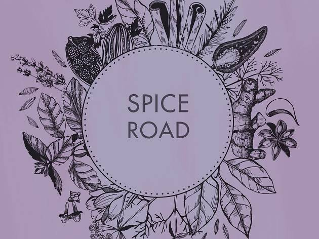 Spice Road (Asian Night