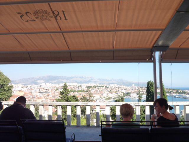 Vidilica Bar, Split
