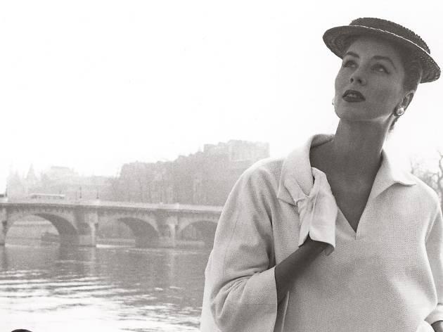 Louise Dahl-Wolfe. Con estilo propio