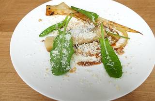 Restaurant Passerini (Restaurant Passerini ©ZT)