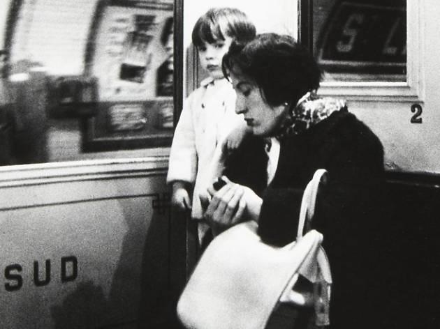 Humanismo y subjetividad en la fotografía española de los años 50 y 60. El caso Afal