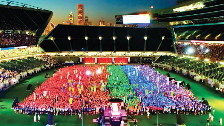 Gay Games 2022