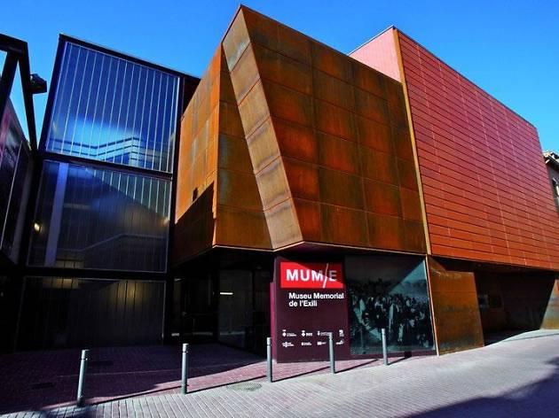 Museu Memorial de l'Exili