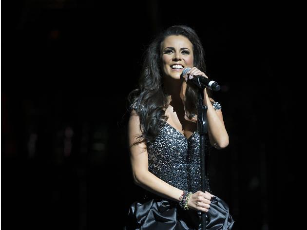 Edith Márquez se suma a los shows en streaming con una presentación de música regional mexicana