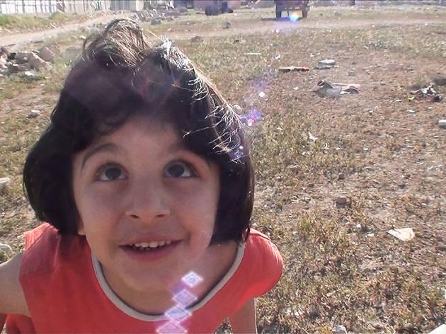 El documental del mes Síria: una història d'amor