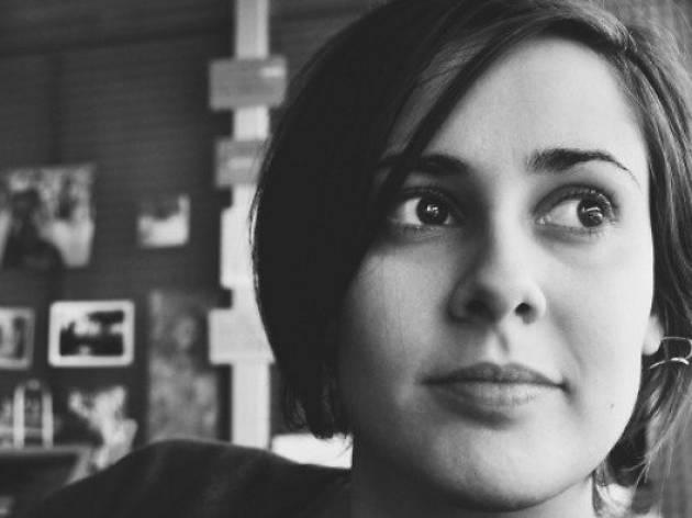 7+1 La cuina (literària) dels escriptors: Jenn Díaz