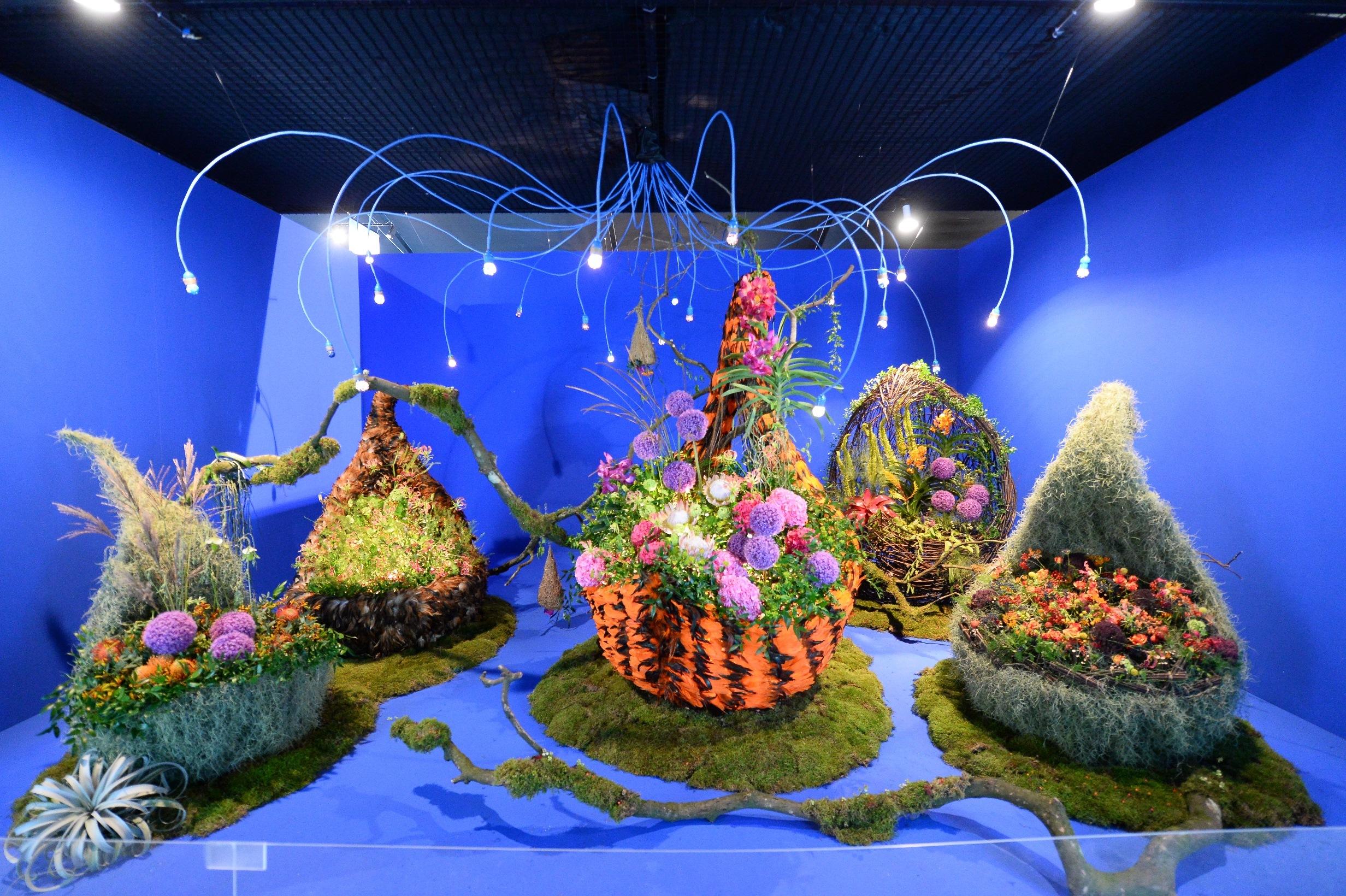 Singapore Garden Festival