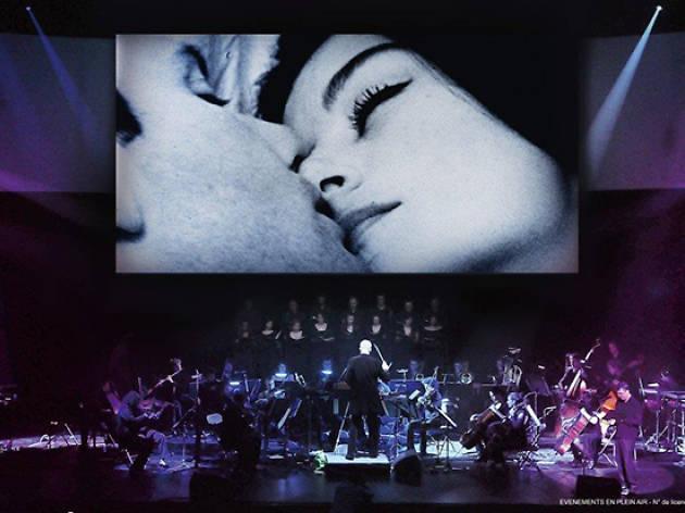 Claude Lelouch En Musique