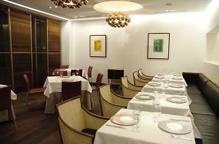 レストラン スリオラ