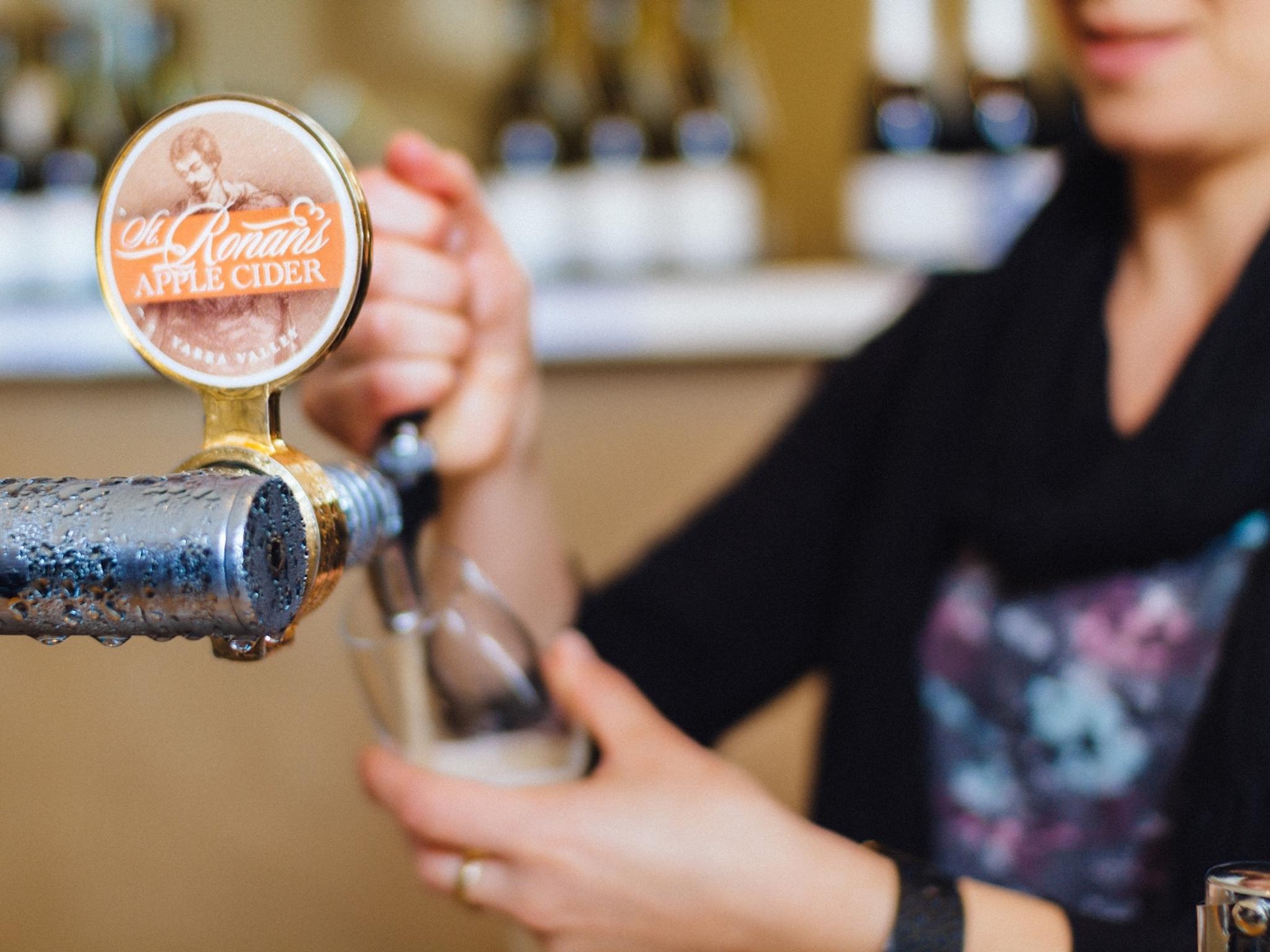 Aussie Brewery Tours