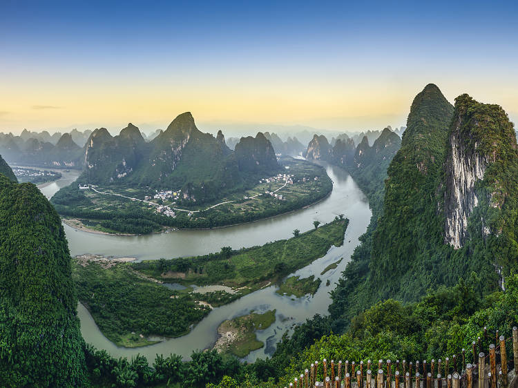 Travel Mainland China on a budget