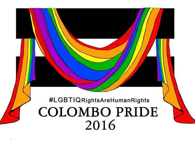 Colombo Pride 2016