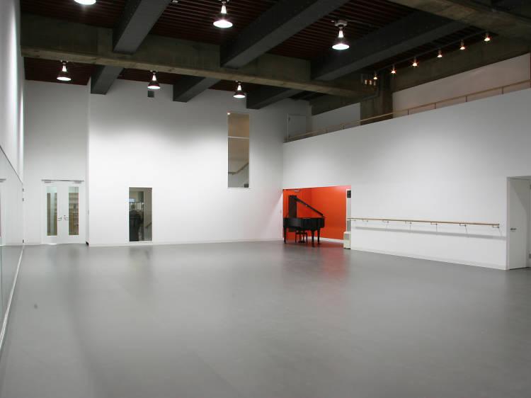 studio ARCHITANZ