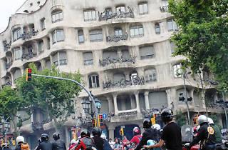 V MotoClàssica Barcelona