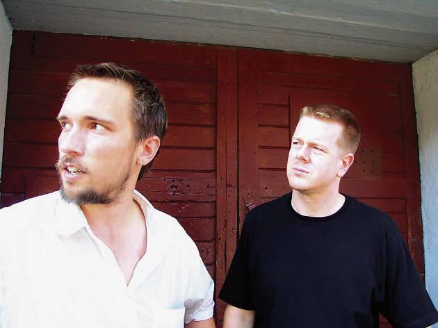 Ken Vandemark & Paal Nilssen-Love