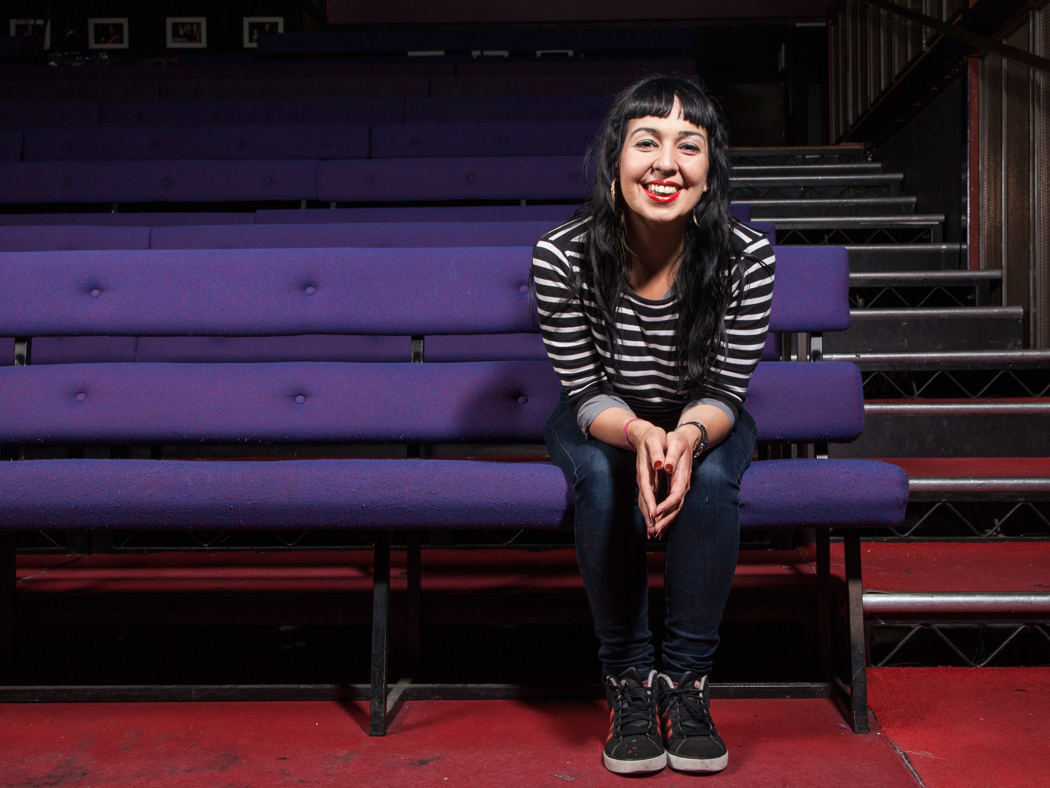 Sex Workers' Opera: Vera Rodriguez