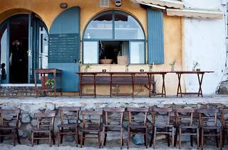 Restaurant Tragamar